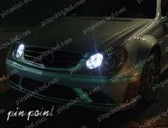BIHAKU(美白)LED商品★ Imported car LED aftermarket parts.  CLK-Class(W209) Beautiful Position lamp  MAIL:pinpoint@pinpoint-led. http://www.pinpoint-led.com/