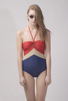 Kling swimming suit