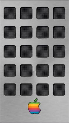 iPhone 5 Icons Skins Wallpaper. Free iPhone SE Wallpapers