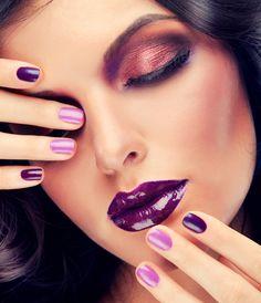 That lipstick though