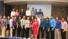 Estudiantes de Comercio Exterior de la UABCS presentaron proyectos de negocios