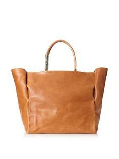 Lanvin Moonriver Bag Camel