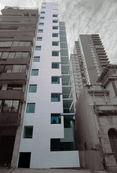 Edificio Altamira / Rafael Iglesia