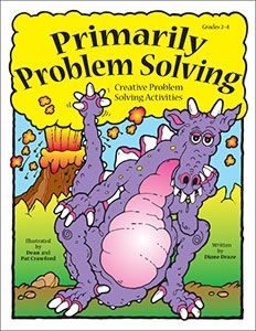 Primarily+Problem+Solving:+Creative+Problem+Solving+Activities