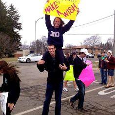 Chi Omega Sorority at Michigan State University