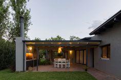 Дома в стиле модерн от ARRILLAGA&PAROLA