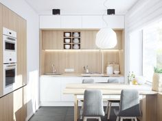 Creative Apartment Designs Perfect for Young Families
