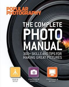 The complete photo manual.