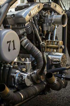 Barba Garage : Photo