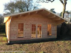 LOG-CABIN-2-BED-10-5m-x-6-2m-70mm-LOG-DOUBLE-GLAZED-FITTED