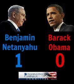 Re-pin if you're glad Bibi isn't going anywhere.
