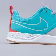 promo code c8e77 2443a Nike SB Bruin   BA par Lost Art