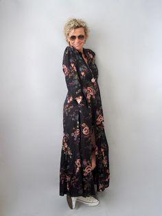 Im Boho Kleid den Sommer verlängern | women2style