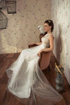 """Tali Handel"" Bridal 2014"