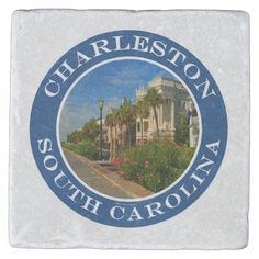 Shop Historic Urban Rainbow Row Spring Charleston SC Stone Coaster created by nationalpark_t_shirt. Personalize it with photos & text or purchase as is! Rainbow Row Charleston, City Of Charleston, Nature Photography, Travel Photography, Song Of The South, Urban Nature, Round Logo, Travel Souvenirs, Stone Coasters