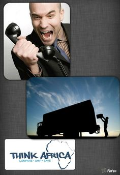Frustrated with your logistics provider? Tired of speaking to call centres and tracking your shipments everyday?  Think Africa (Pty) Ltd integrate and partner with South Africa's leading and established freight and courier firms to provide seamless and hassle free shipping transactions. we connect the shipper with the carrier to facilitate the logistics transaction and add value by offering various quotations based on the best rates and service provided by the carrier.  Thi Media Design, Renewable Energy, South Africa, Tired, Quotations, Connect, Ads, Free Shipping, Im Tired