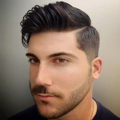 62 Best Modern Hairstyles For Men Images Beard Haircut Hairstyle