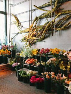 A New Leaf Inc. | Chicago -one of my very favorite places when i need a little inspiration