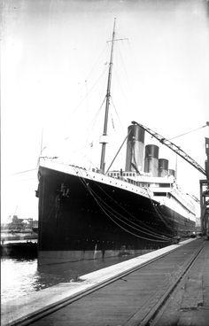 Rms Titanic Verandah First Class