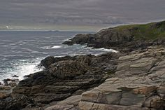 Malin Head, Donegal by colin.boyle4, via Flickr