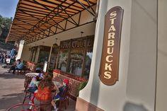 Starbucks Locations at Magic Kingdom Park, Epcot Set to Open Next Year