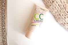 Hean CC Cream l Luna Lacey