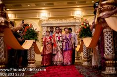 Hindu Wedding Ceremony in Dovers Down Casino in Delaware. Hispanic Bride and Gujarati Groom in a mixed wedding. Along with Abhishek Decor and KM Events. Featured in Maharani Weddings.Delaware wedding Photographer PhotosMadeEz