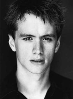 Sean Biggerstaff... Oliver Wood :)