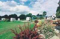 Moat Farm Caravan Park, Donald, Co. Wicklow, Ireland