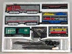 Marx train sets-WANTED #lioneltrainsets #modeltrainsets