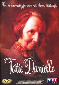Tatie Danielle (Édition simple) DVD ~ Tsilla Chelton