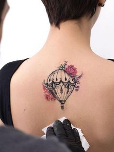 40+ Best Tattoos from Awesome Tattoo Artist Robson Carvalho #AwesomeTattoos #beautytatoos
