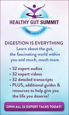 Izabella Wentz, PharmD - The Healthy Gut Summit