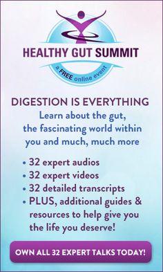 Izabella Wentz, PharmD - The Healthy Gut Summit