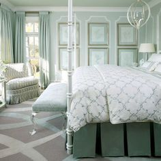 Bedroom Drapes Design, Pictures, Remodel, Decor and Ideas - page 2