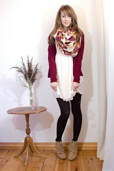 cute outfit is cute
