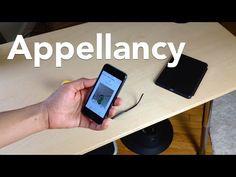 Appellancy: unlock your device using facial recognition