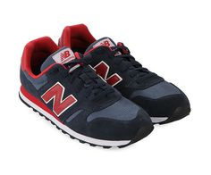 Men'S - Tier 3 (M373) by Men Balance. Save the day with the right sneakers! Men'S - Tier 3 (M373), a collection of New Balance with masculine color combination to look stylish and cool. Sol specifically designed to follow the curve of the foot when walking. http://www.zocko.com/z/JJTAs