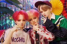 이야기2 - 재이&선호&화영 나는나 Ooak Dolls, Plush Dolls, Taehyung Fanart, Barbie Gowns, Realistic Dolls, Anime Figurines, Anime Dolls, Smart Doll, Creepy Dolls