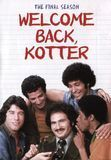 Welcome Back Kotter: The Final Season [4 Discs] [DVD]