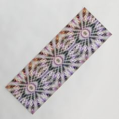 Abstract eye of focus Yoga Mat by Coleggenna Floral Tie, Yoga, Lifestyle, Eyes, Abstract, Summary, Cat Eyes