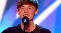 BGT Britain's Got Talent - 19/4/2014 Spoilers - James Smith Bold Dogs