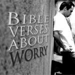 We live in a world filled with worry and anxiety. What does the Bible have to say about it, and how can we find peace and calm in this troubled world? Worry Bible Verses, Bible Verses About Stress, Bible Verses About Strength, Cast Your Cares, Finding Peace, Names Of Jesus, Spiritual Awakening, Cool Words, No Worries