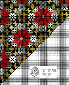 Cross Stitch Cushion, Cross Stitch Rose, Cross Stitch Flowers, Cross Stitch Charts, Cross Stitch Designs, Cross Stitch Patterns, Beaded Embroidery, Cross Stitch Embroidery, Embroidery Patterns