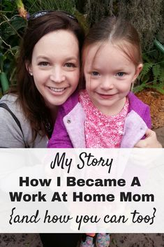 My Story- How I beca