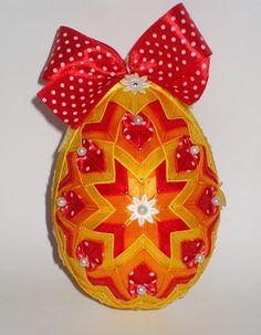 veľkonočné vajíčko 10 cm