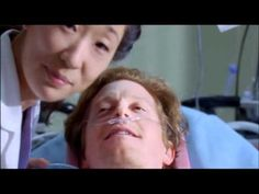 Grey's Anatomy Season 5 Bloopers.  The one where Kevin pranks Sandra is the best! :D