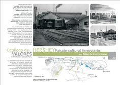 Values Catalog, Locomotive Workshops
