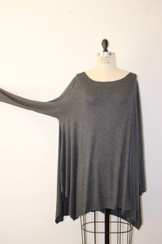 Lagenlook Plus Size Tunic Top-Size Available from L to 5XL-Choose 1 Color from 8 Color Choices-Super Comfy IT Basic Item to have by LDHplus on Etsy https://www.etsy.com/listing/171095001/lagenlook-plus-size-tunic-top-size