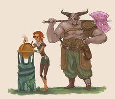 iron bull and inquisitor